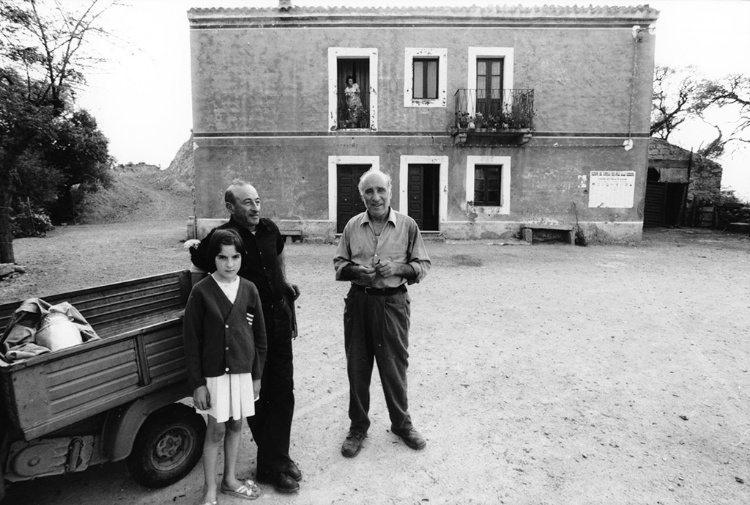 Sardegna, 1974_Courtesy dell'artista